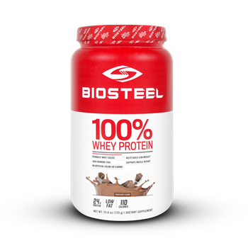 100% WHEY PROTEIN _ CHOCOLATE