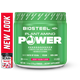 PLANT AMINO POWER BCAA+