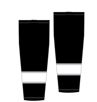 LA Kings- socks black