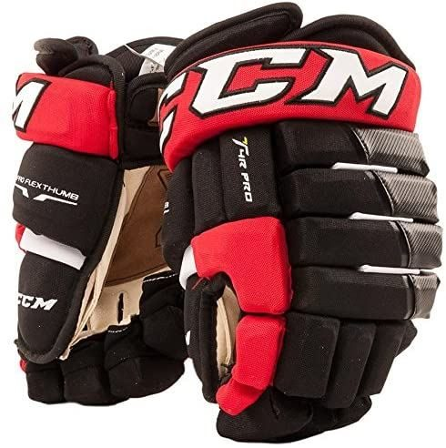 4r pro black and red