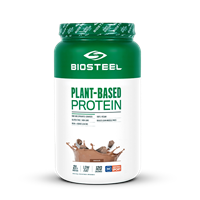 PLANT-BASED PROTEIN _ CHOCOLATE