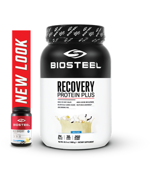 RECOVERY PROTEIN PLUS _ VANILLA - 1800 G